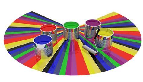quels sont les diff 233 rents types de peinture