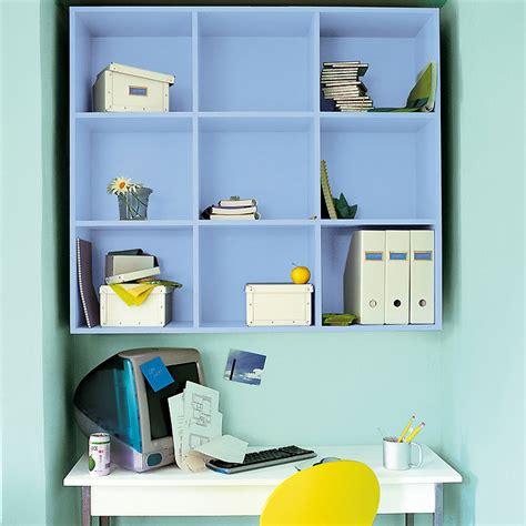 peindre bureau peinture et petits espaces quelle couleur dans un petit