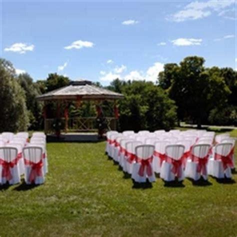 ontario wedding venues wedding locations  bowmanville