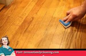 How to remove scuff marks from wood floors for How to get scuff marks off floor laminate