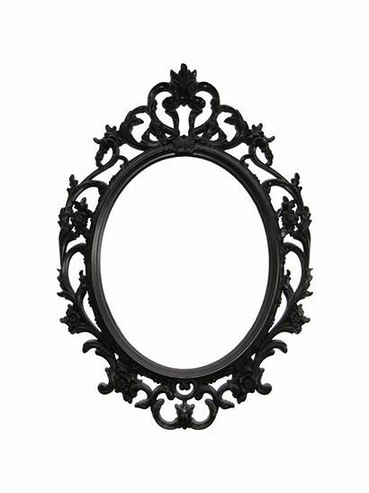 Mirror Silhouette Clipart Frame Clipground Help Cliparts
