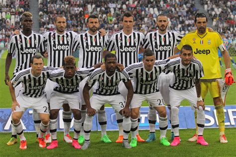 FIGC bans 25 Juventus youth team players for 1 match