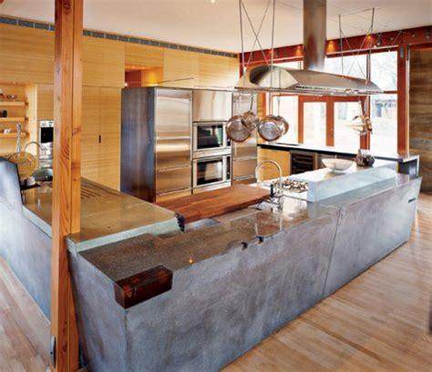 vineyard style magazine trends concrete home