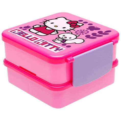 Hello Kitty Lunch Box by Zak Designs