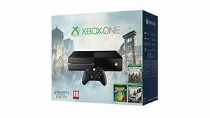Xbox One Assassin's Creed Unity Bundle Is Even Crazier in ...