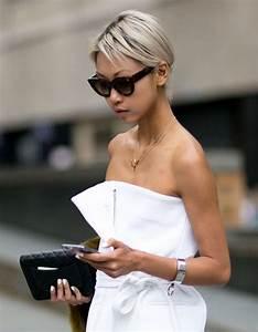 Coupes Cheveux Courts Femme : coupe courte femme ~ Melissatoandfro.com Idées de Décoration