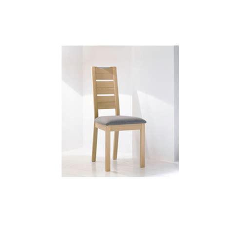 chaise chene massif chaise en chêne massif