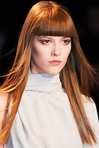 2012 Fall And Winter 2013 Hair Trends Hairstyles And