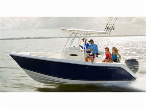 Cobia Boats Construction by Cobia Boats 201cc Boats For Sale