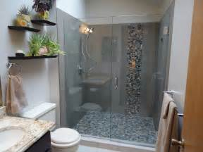 showers ideas small bathrooms 15 sleek and simple master bathroom shower ideas model