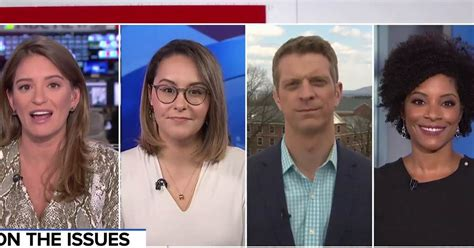 issues    candidates stand  healthcare