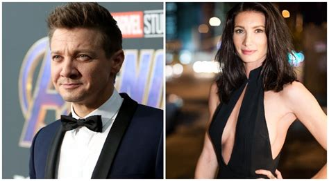 Jeremy Renner Claims Wife Obsessed With Sex