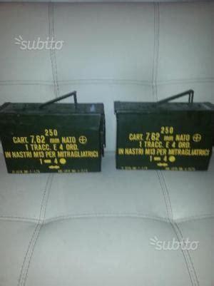 Cassette Militari by Cassa Cassetta Tedesca Porta Munizioni No Posot Class