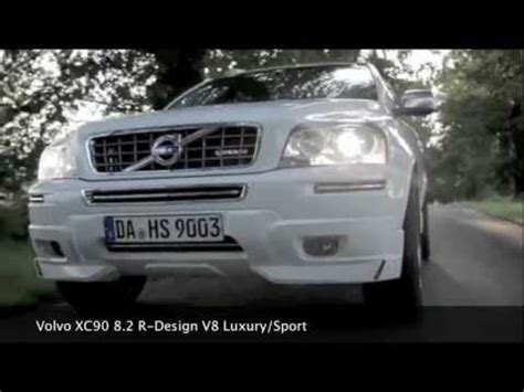 the volvo commercial 2012 volvo xc90 commercial youtube