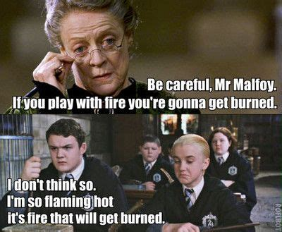 Draco Malfoy Memes - malfoy memes flaming hot draco harry potter pinterest meme and draco