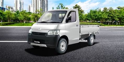 Daihatsu Gran Max Pu Modification by Harga Daihatsu Jakarta Bekasi Tangerang Depok Bogor