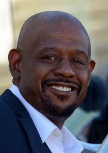 Forest Whitaker - Wikiquote