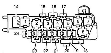 Autosleek Audi Cooling Fan Fuse Diagram Question