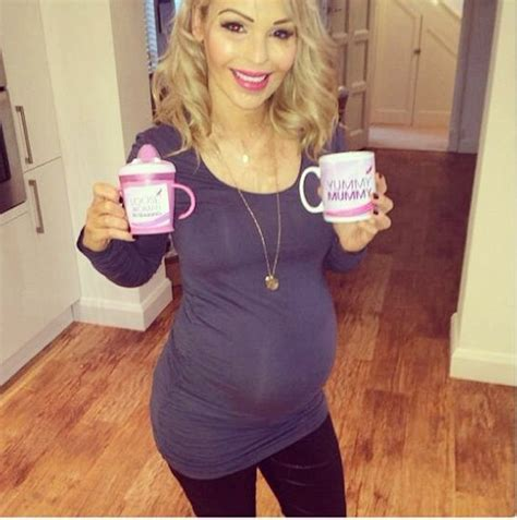Katie Piper engaged: Her inspirational fight back from ...