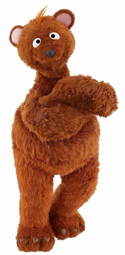Sesame Bear Street Wikia Wiki Pooh Fandom