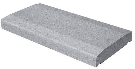 couvre mur en b 233 ton gris 28x50x5 cm brico d 233 p 244 t