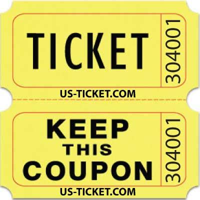 Yellow images coupon
