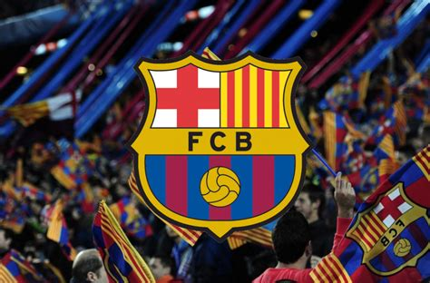 With camp nou it owns the largest football stadium in. Badge of the Week: FC Barcelona - Box To Box Football
