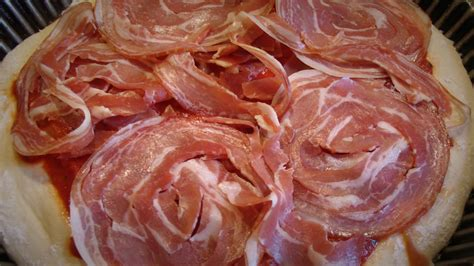 bacon prosciutto  pancetta whats  difference