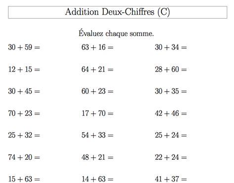 exercices de mathematiques  imprimer bdrp