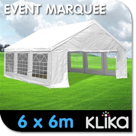 outdoor gazebo 6x6 white gazebo wedding tent event marquee