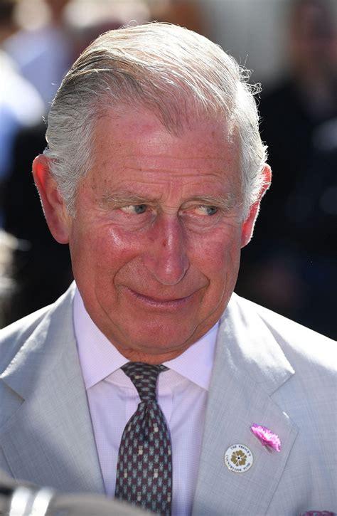 Royal Family Around the World: Prince Charles and Camilla ...