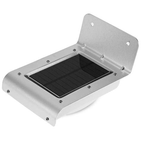 best outdoor led motion sensor light 16 led solar light outdoor light waterproof energy saving