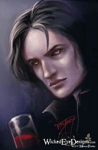 Vampire Lord by Melissa Findley - Art of Fantasy