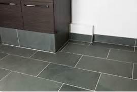 Gray Slate Bathroom Floor Tile by Gallery For Stone Floor Tile Bathroom