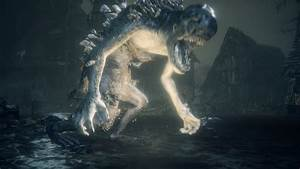 Shark-Giant | Bloodborne Wiki