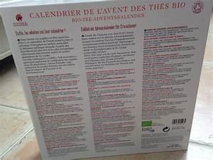 Idée Cadeau Calendrier De L Avent Adulte : id e cadeau offrez un calendrier de l 39 avent th ~ Melissatoandfro.com Idées de Décoration