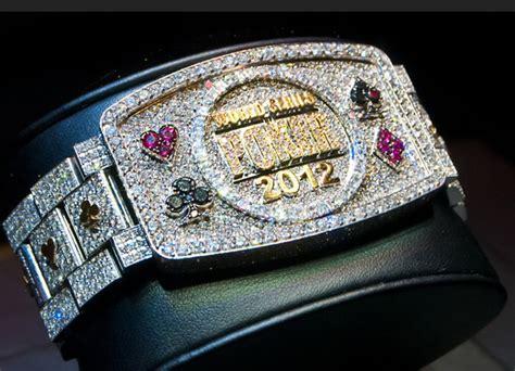 world series  poker bracelet   worlds
