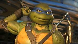 NickALive!: Here's Our First Look At The Teenage Mutant ...