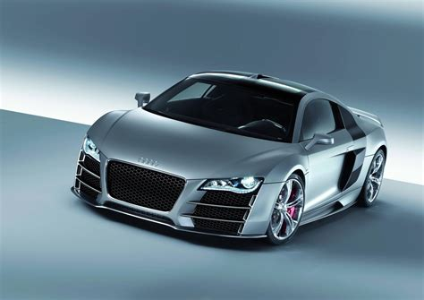 2008 Audi R8 V12 Tdi Review