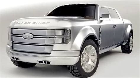 new truck models 2018 ford super chief rumors design price new truck