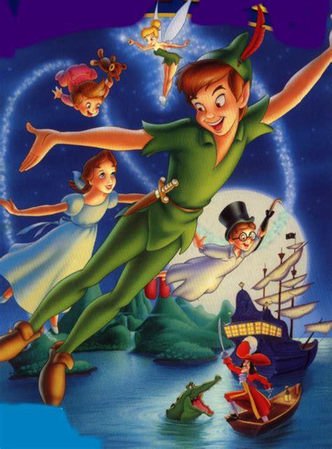 Peter Pan Chapter 1 3 Carra Lucia Books