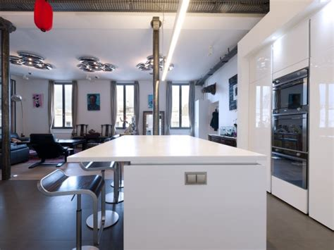il central cuisine cuisine design sur mesure skconceptparis cuisine design