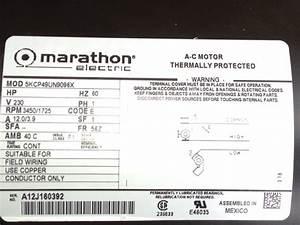 Wiring Diagram For Marathon Nzm 56b34d15524a