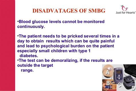 monitoring type  diabetes