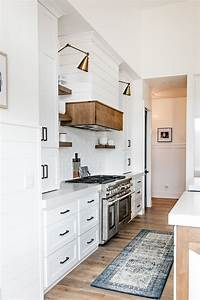 SMI Modern Farmhouse Kitchen and Dining Nook - Sita