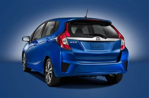Maybe you would like to learn more about one of these? 2016 Honda Fit Reviews - Research Fit Prices & Specs ...