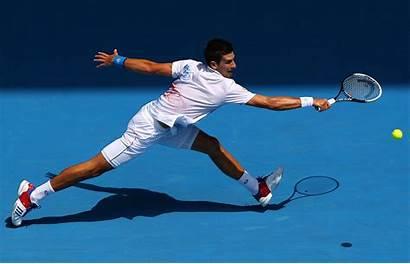 Djokovic Novak Wallpapers Open Australian Tennis Sports