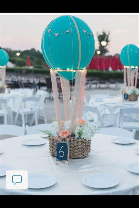 Image Result For Hot Air Balloon With Paper Lantern And