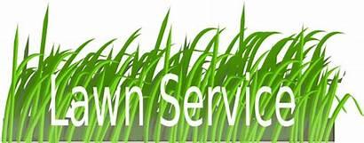 Lawn Clip Service Care Clipart Yard Maintenance