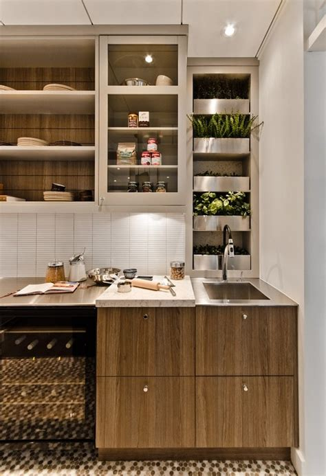 desain taman  rumah minimalis  asri  mempesona